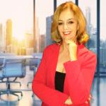 Margarete Lacerda - Corretora na Chemin Corp